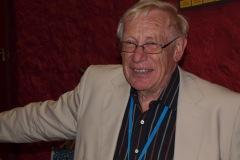 Deryk Outram - Chairman